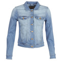 textil Mujer chaquetas denim Only
