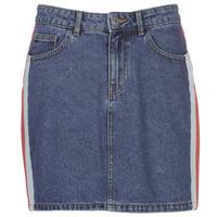 textil Mujer Faldas Only ONLCHRISTY Azul / Medium