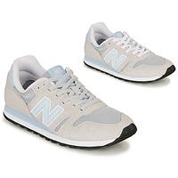 Zapatos Mujer Zapatillas bajas New Balance NB WL373LAA Gris