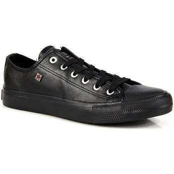 Zapatos Mujer Zapatillas bajas Big Star INT607 Negro