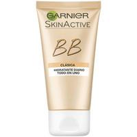 Belleza Mujer Maquillage BB & CC cremas Garnier Skin Naturals Bb Cream Classic light  50 ml