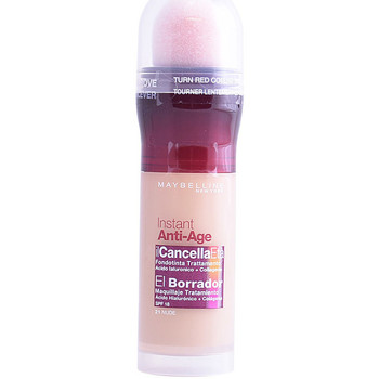 Belleza Mujer Base de maquillaje Maybelline New York El Borrador Instant Anti-age Make Up 21-nude 20 ml