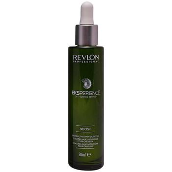 Belleza Champú Revlon Eksperience Boost Hair Multivitamins Cocktail