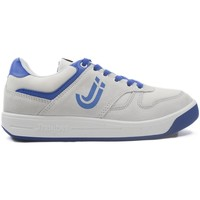 Zapatos Hombre Fitness / Training J´hayber Zapatillas J´Hayber New Match Blanco-Royal Blanco