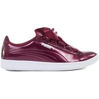 Zapatos Mujer Zapatillas bajas Puma Vikky Ribbon P