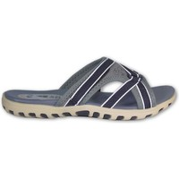 Zapatos Mujer Chanclas Top Way B733503 Grey gris gris