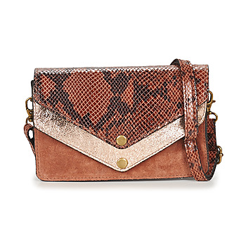 Bolsos Mujer Bandolera Betty London KARENNE Marrón