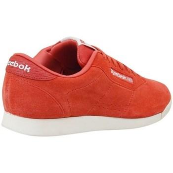 Zapatos Mujer Zapatillas bajas Reebok Sport Princess Woven Emb Clay De color naranja