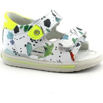 Zapatos Niños Pantuflas para bebé Naturino FAL-E19-0779-BI Bianco