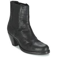 Zapatos Mujer Botines Fred de la Bretoniere ALMERE Negro
