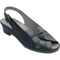 Zapatos Mujer Sandalias Made In Spain 1940 Sandalias mujer muy cómodas azul