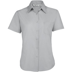 textil Mujer camisas Sols ESCAPE Gris