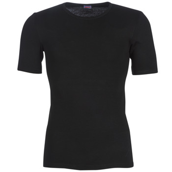 Ropa interior Hombre Camiseta interior Damart CLASSIC GRADE 3 Negro