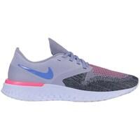 Zapatos Mujer Zapatillas bajas Nike W Odyssey React 2 Flyknit
