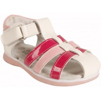 Zapatos Niña Sandalias Happy Bee B115729-B1190 Blanco