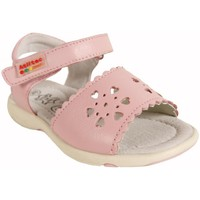 Zapatos Niña Sandalias Happy Bee B115095-B2579 Rosa