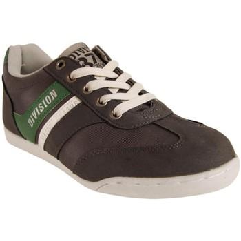 Zapatos Niño Zapatillas bajas New Teen 219893-B5300 Gris