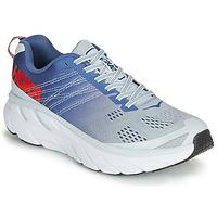Zapatos Mujer Running / trail Hoka one one CLIFTON 6 Azul