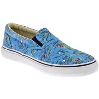 Zapatos Hombre Slip on Sperry Top-Sider  Multicolor