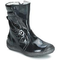 Zapatos Niña Botas urbanas GBB LIVIANA Negro