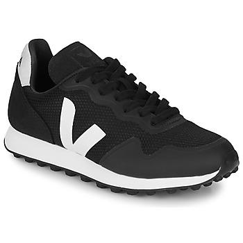 Zapatos Zapatillas bajas Veja SDU RT Negro