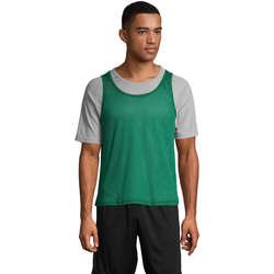 textil camisetas sin mangas Sols ANFIELD SPORTS Verde
