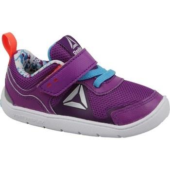 Zapatos Niños Zapatillas bajas Reebok Sport Ventureflex Stride 50 Violeta