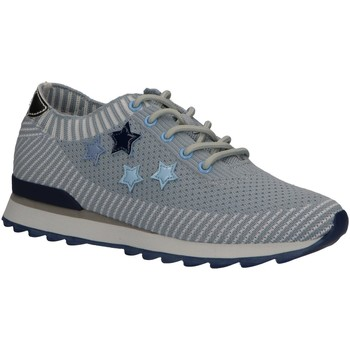 Zapatos Mujer Zapatillas bajas Maria Mare 67323 Azul