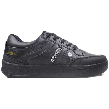 ac2d99e06 Zapatos Mujer Zapatillas bajas Paredes Zapatillas Estrella Negro Cordón Noir