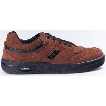 Zapatos Mujer Zapatillas bajas Paredes Zapatillas  Ecológico Marrón Cordón Marrón