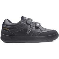 Zapatos Mujer Zapatillas bajas Paredes Zapatillas  Estrella Negro Velcro Negro