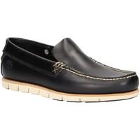 Zapatos Hombre Mocasín Timberland A1PKQ TIDELANDS Azul