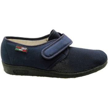 Zapatos Mujer Pantuflas Gaviga GA143bl blu