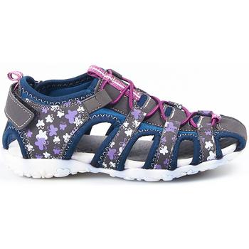 Zapatos Niños Sandalias de deporte Huran Sandalias  400121 Marino Azul