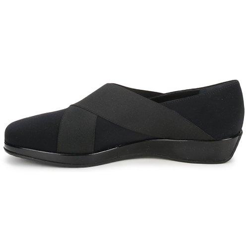Descuento de la marca Zapatos especiales Amalfi by Rangoni PRETTY Negro