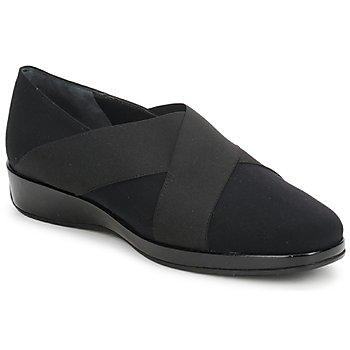 Zapatos bajos Amalfi by Rangoni PRETTY Negro 350x350