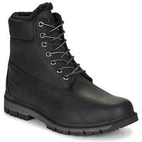 Zapatos Hombre Botas de caña baja Timberland RADFORD WARM LINEDBOOT WP Negro