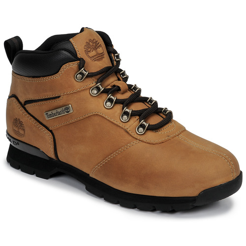 Zapatos Hombre Botas de caña baja Timberland SPLITROCK 2 Marrón