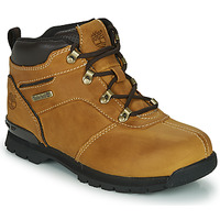 Zapatos Niños Botas de caña baja Timberland SPLITROCK 2 Marrón