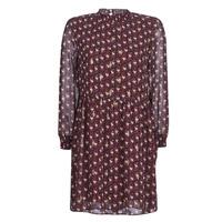textil Mujer vestidos cortos Betty London LILY Burdeo
