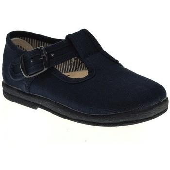 Zapatos Niño Zapatillas bajas Duvic 3101 Azul