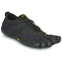 Zapatos Hombre Senderismo Vibram Fivefingers V-ALPHA Negro