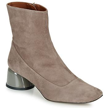 Zapatos Mujer Botas de caña baja Castaner LETO Topotea