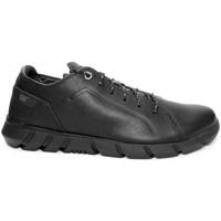 Zapatos Hombre Zapatillas bajas Caterpillar Cat Rexes Negros
