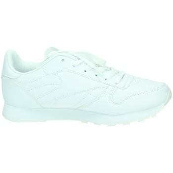Zapatos Mujer Zapatillas bajas Demax Deportivas classic Blanco