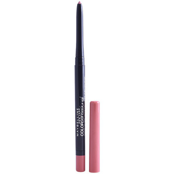 Belleza Mujer Lápiz de labios Maybelline Color Sensational Shaping Lip Liner 50-dusty Rose 5 g