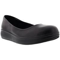 Zapatos Mujer Bailarinas-manoletinas Joya Delia Black 534