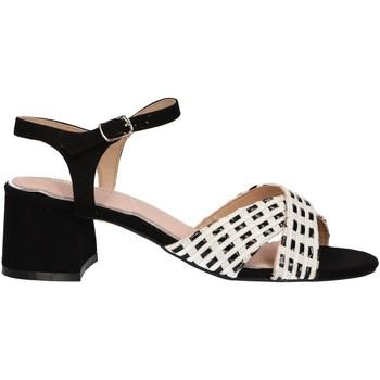 Zapatos Mujer Sandalias Maria Mare 67337 Negro