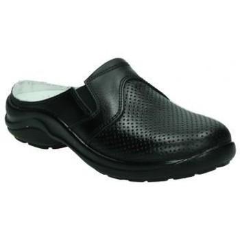Zapatos Mujer Zuecos (Clogs) Luisetti 0035 Noir