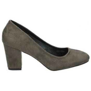 Zapatos Mujer Zapatos de tacón Deity YBH11289 Marron